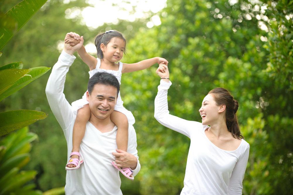 保险怎么买最实用?三口之家必看!